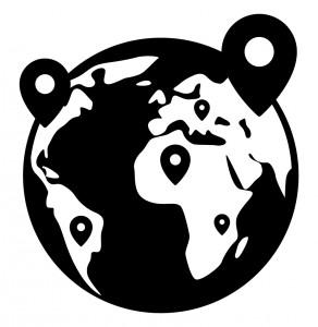 107 8 Icon Globe