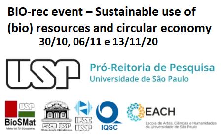 BIO-rec – Uso sustentável de (bio) recursos e economia circular