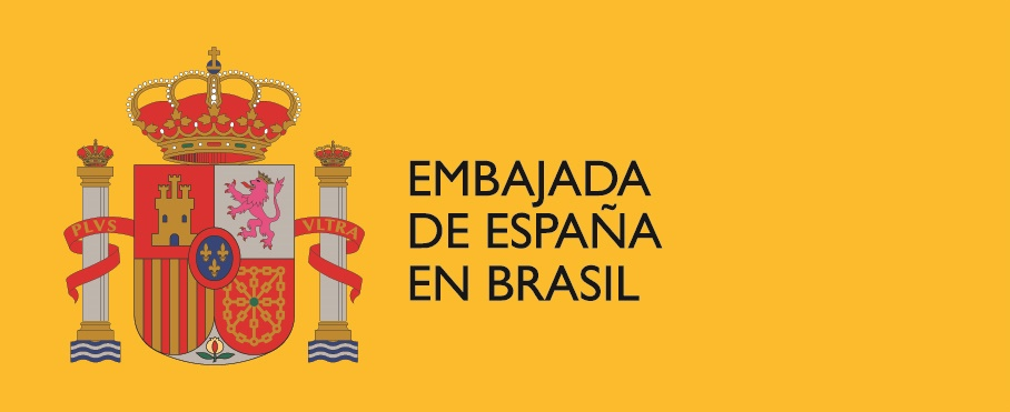 Espana en Brasil