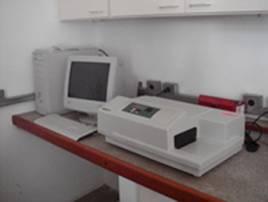 Laboratório de Bioquímica e Transplante Hepático(elisa)