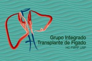 Figura 5 - Logomarca do Grupo Integrado de Transplante de Fígado