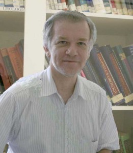 * Júlio Sérgio Marchini