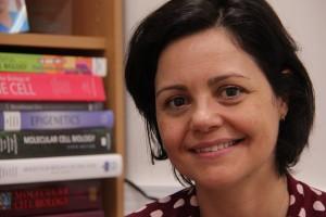 Anamaria Camargo, Instituto Sírio-Libanês de Ensino e Pesquisa.