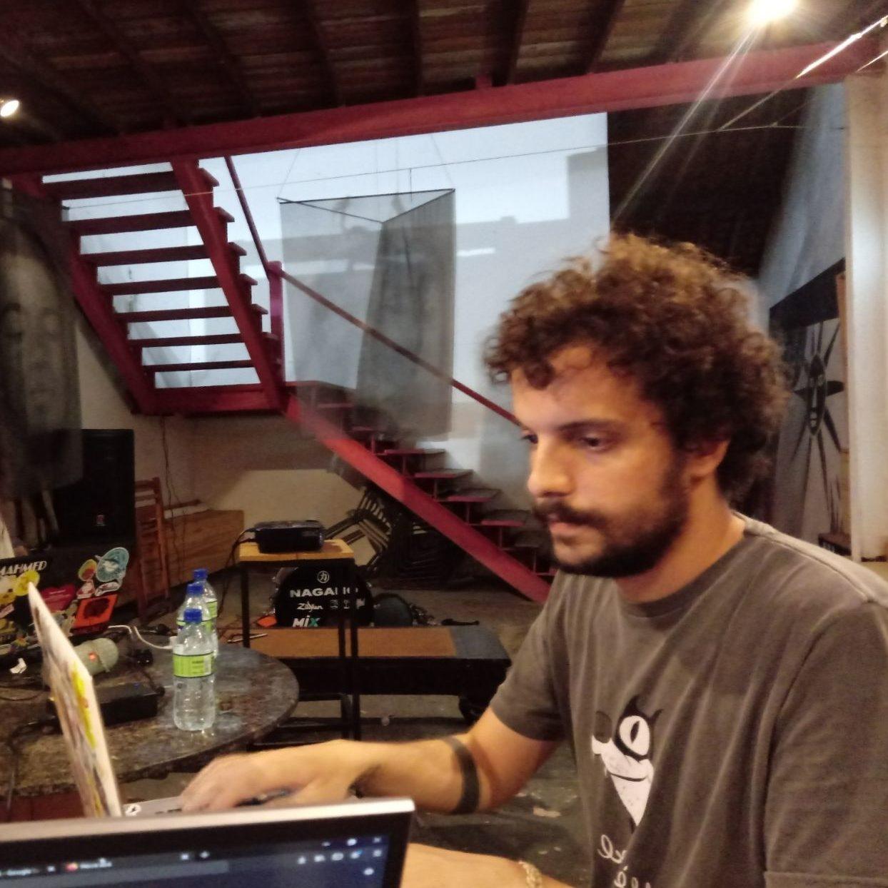 Bernardo Fontes