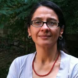 Dalida Maria Benfield