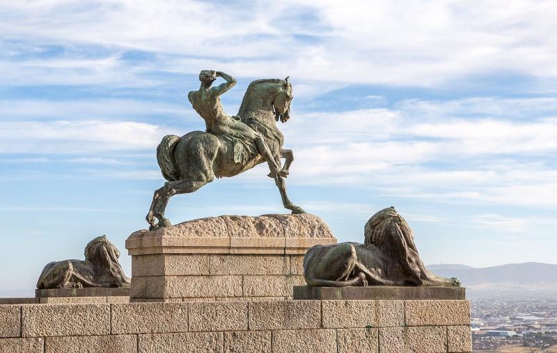 Esquecimento e destruição fazem parte do patrimônio histórico