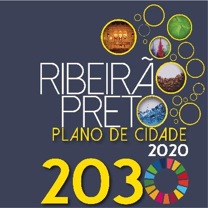 Sociedade organizada apresenta 'Plano de Cidade' para planejar Ribeirão Preto