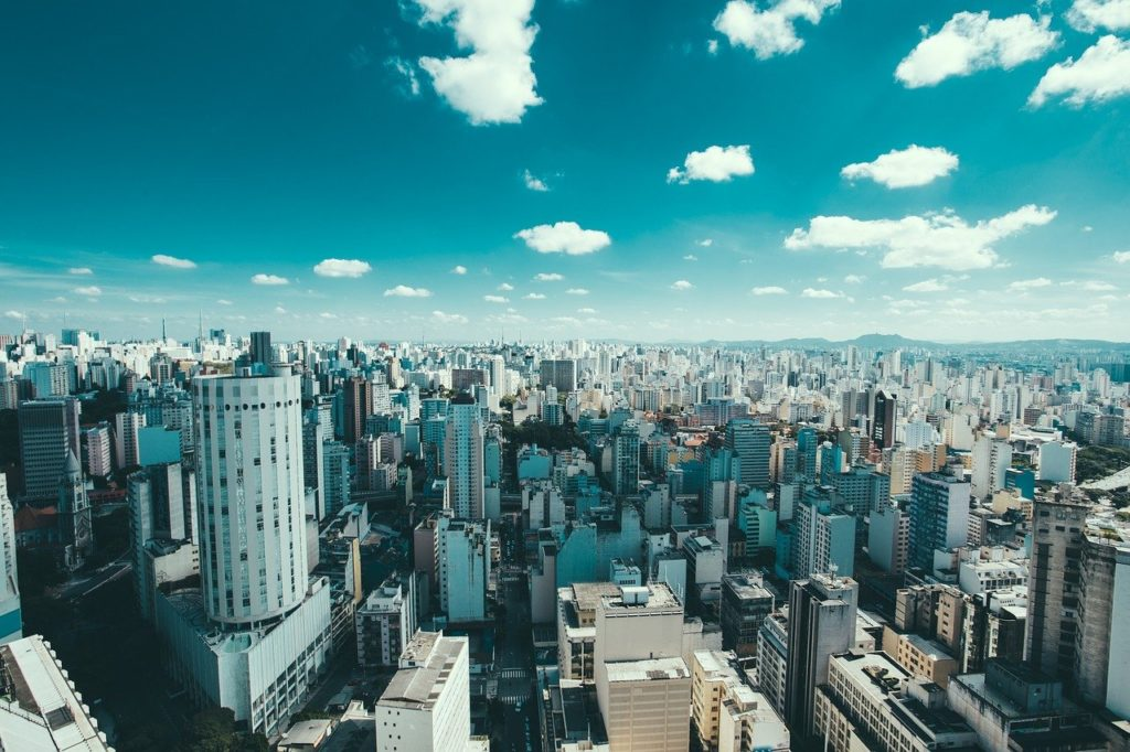 Chamada do USP Cidades Globais busca pesquisadores