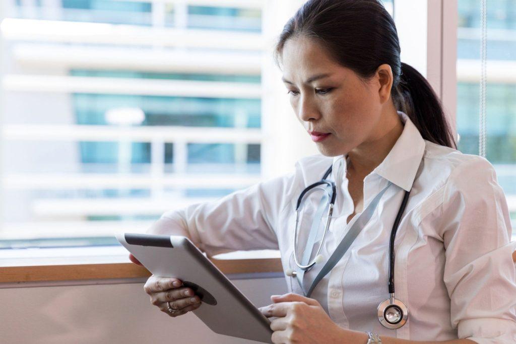 Telemedicina supera distâncias para levar saúde à população