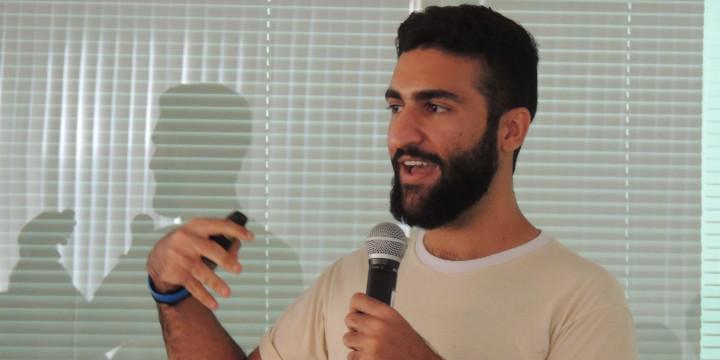 Integrante da União Pró-Vacina vai representar o Brasil na Equipe Halo