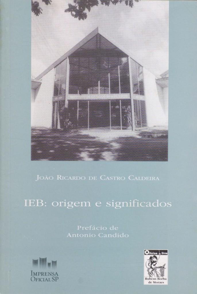 IEB: origem e significados