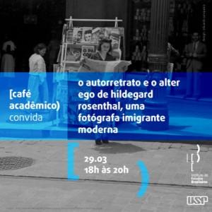Café Acadêmico IEB-USP