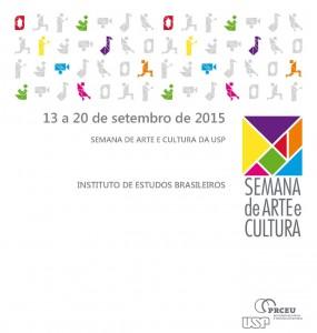 Semana da Arte e Cultura da USP