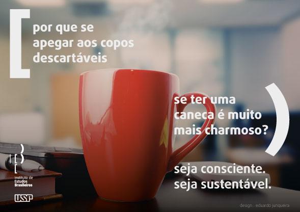 Campanha(crédito: Eduardo Junqueira)