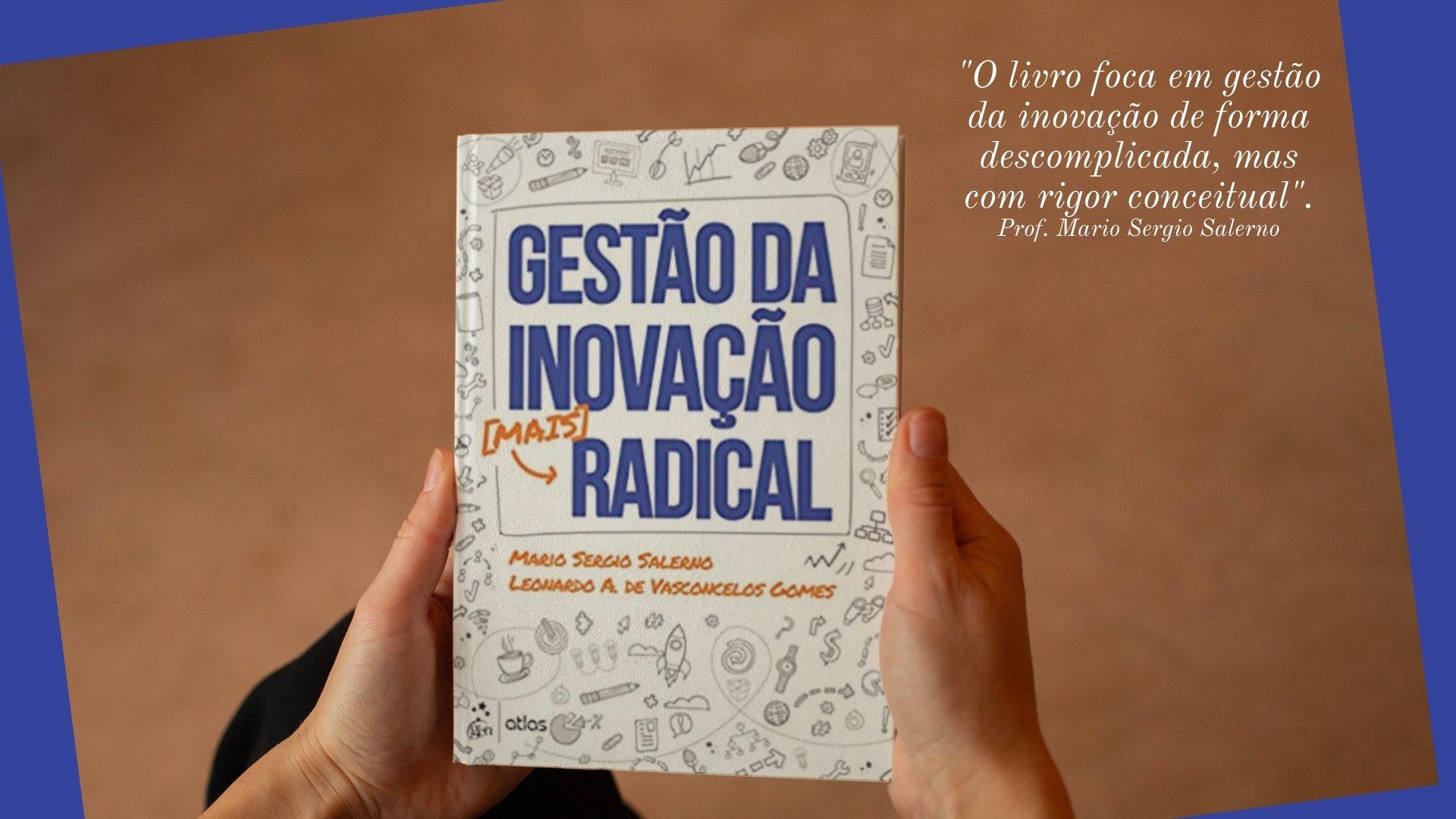 Livro Inovacao radical