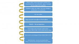 Mil CLICKS Concurso Audiovisual BR