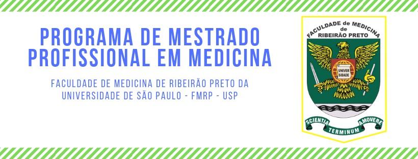 PROGRAMA DE MESTRADO PROFISSIONAL EM MEDICINA SEM DATA
