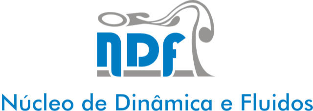 NDF Núcleo de Dinâmica e Fluidos