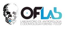 Laboratório de Antropologia e Odontologia Forense