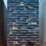 Edifício Paulicéia, São Paulo – Jacques Pilon e Gian Carlo Gasperini © Pedro Kok. Archdaily.