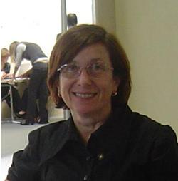 Carmen Cecilia Tadini