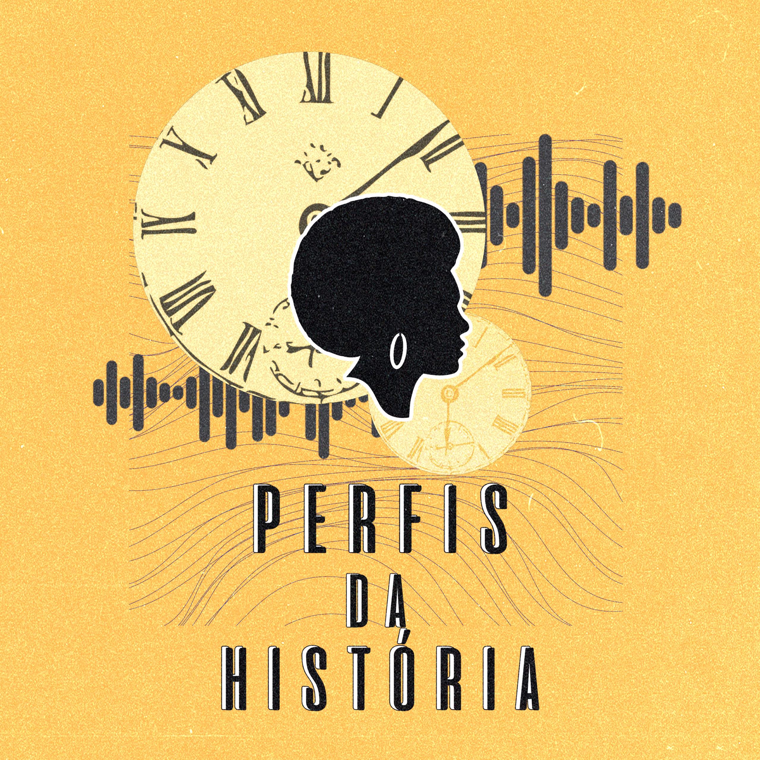Estreia do podcast Perfis da História! - PET História