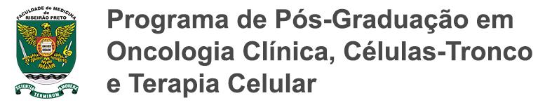 Programa de Pós-graduação em Oncologia Clínica, Células Tronco e Terapia Celular