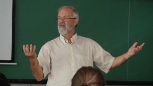 Professor Jurandyr Ross