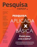 Capa da Revista Pesquisa FAPESP de agosto de 2016