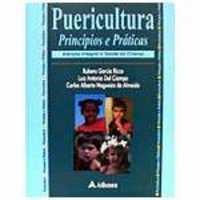 Puericultura – Princípios e Práticas.