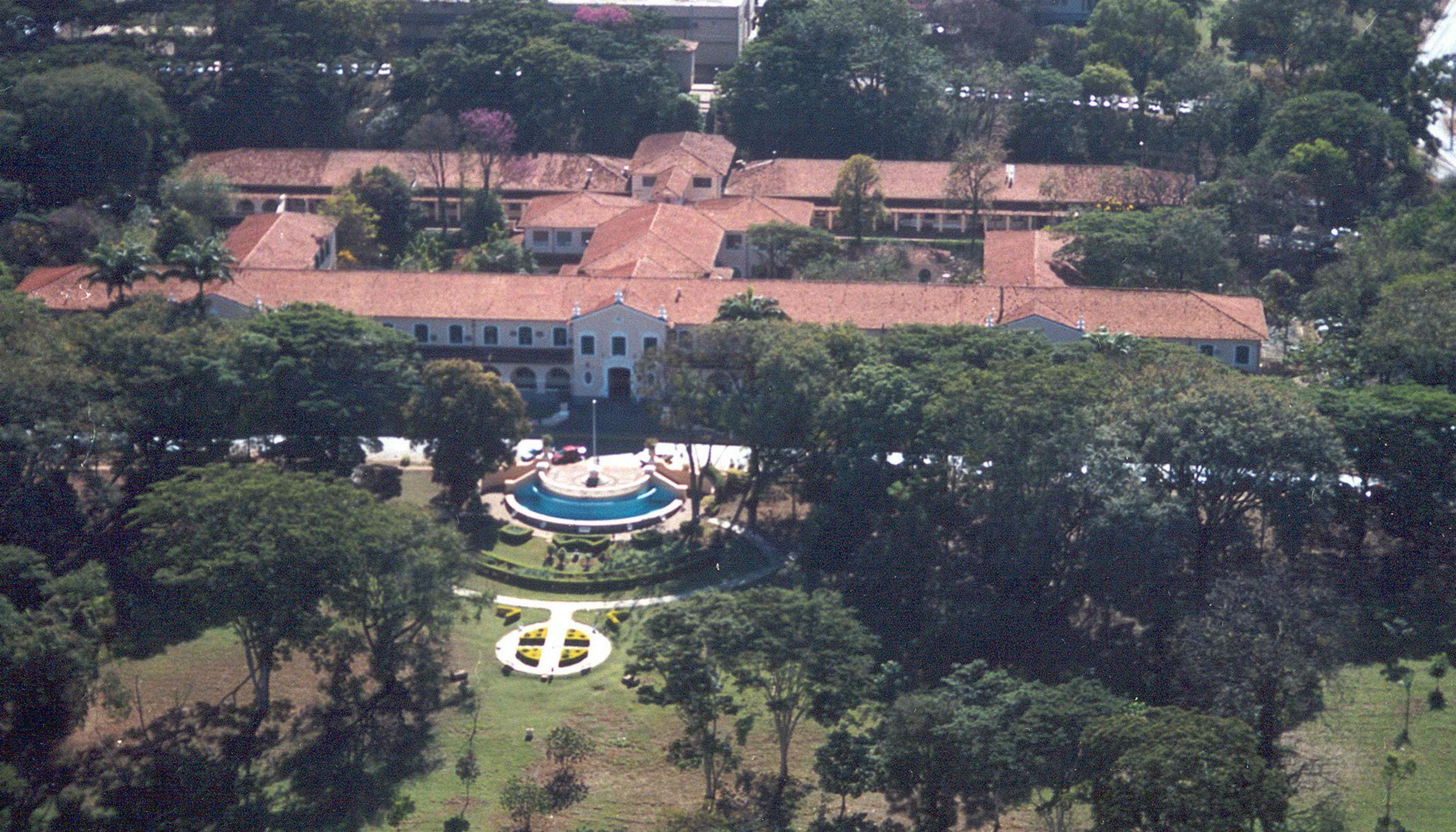 Faculdade de Medicina Ribeirão Preto