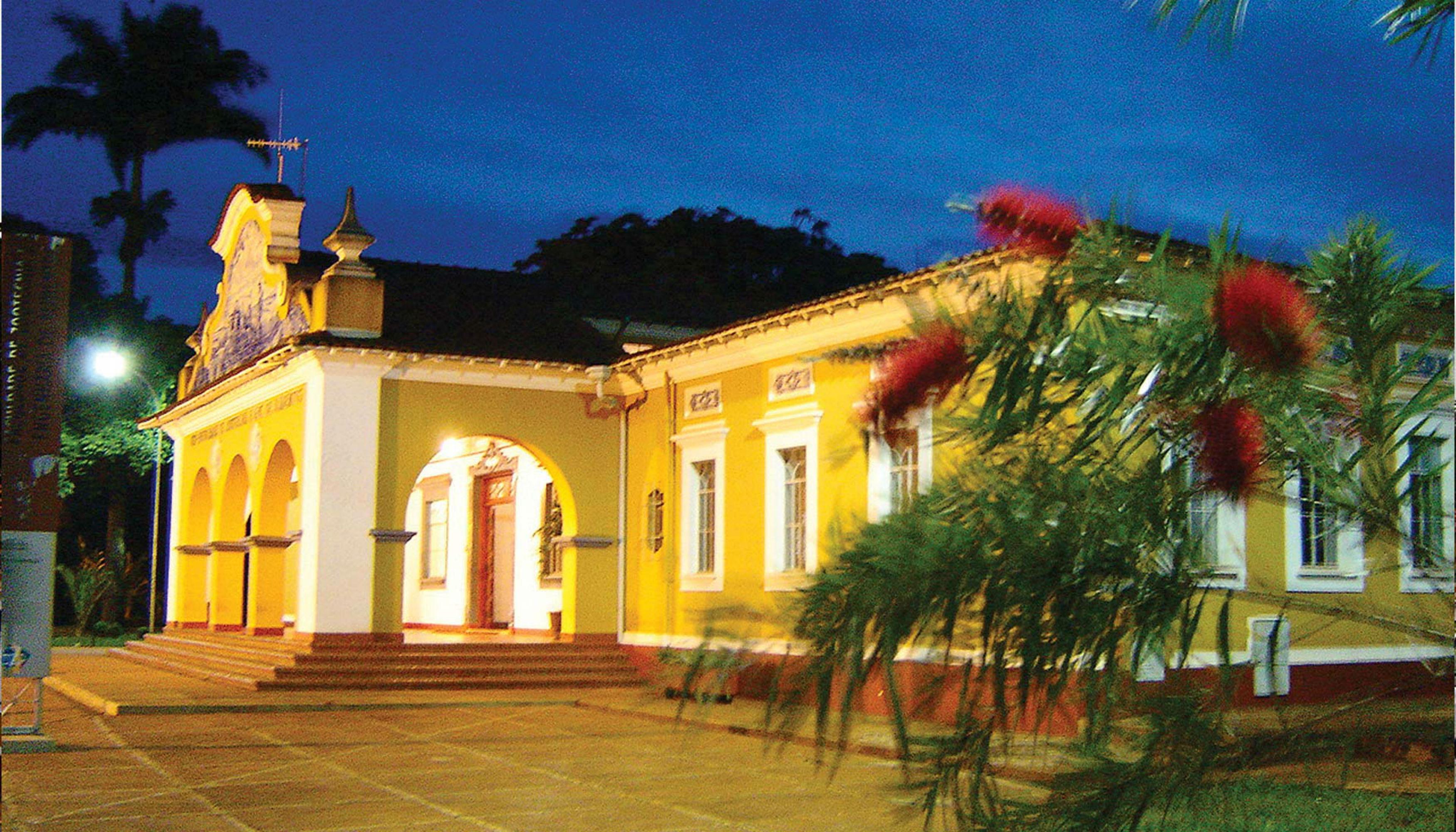 Faculdade de Zootecnia ESALQ