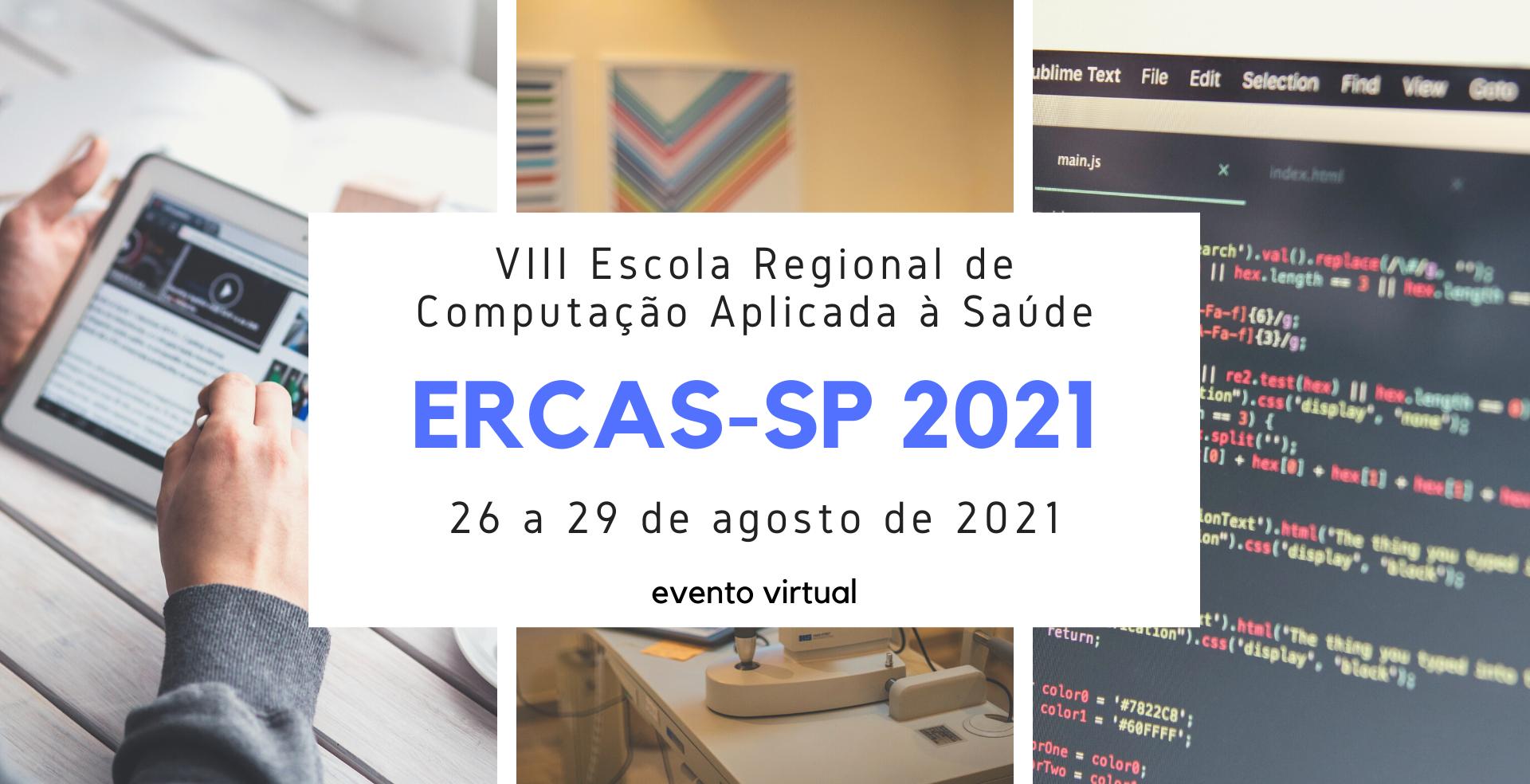 ERCAS-SP 2021